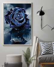 Crystal Rose 11x17 Poster lifestyle-poster-1