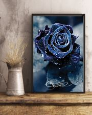 Crystal Rose 11x17 Poster lifestyle-poster-3