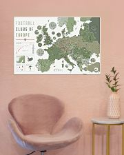 Football Clubs Of Europe 36x24 Poster poster-landscape-36x24-lifestyle-19