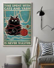 Lastest Crochet Collection Is Only For You 11x17 Poster lifestyle-poster-1