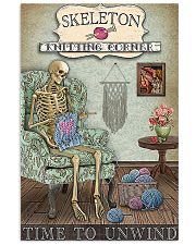 Lastest Knitting Collection Is Only For You 11x17 Poster front