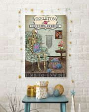 Lastest Knitting Collection Is Only For You 11x17 Poster lifestyle-holiday-poster-3