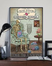 Lastest Knitting Collection Is Only For You 11x17 Poster lifestyle-poster-2