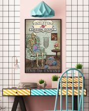 Lastest Knitting Collection Is Only For You 11x17 Poster lifestyle-poster-6