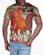 Best gift for horse lovers All-over T-Shirt aos-all-over-T-shirt-lifestyle-back-03