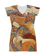 Best gift for horse lovers All-Over Dress tile