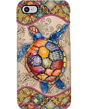 Phone case for turtle lovers Phone Case i-phone-8-case