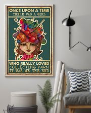 Grab It Before It's Gone 11x17 Poster lifestyle-poster-1