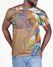 Best gift for horse lovers All-over T-Shirt aos-all-over-T-shirt-lifestyle-front-04