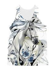 Best gift for horse lovers All-over Unisex Tank thumbnail