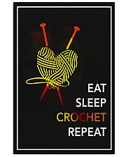 Lastest Crochet Collection Is Only For You 11x17 Poster front
