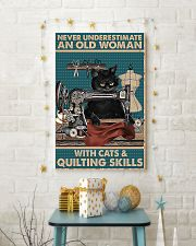 Lastest Quilting Collection Is Only For You 11x17 Poster lifestyle-holiday-poster-3
