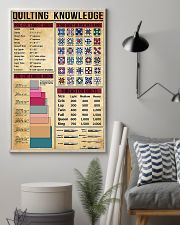 Lastest Quilting Collection Is Only For You 11x17 Poster lifestyle-poster-1