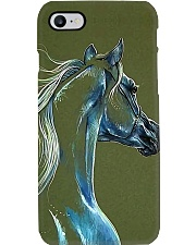 Best gift for horse lovers Phone Case thumbnail