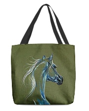 Best gift for horse lovers All-over Tote thumbnail