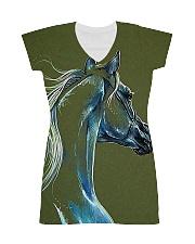 Best gift for horse lovers All-over Dress thumbnail