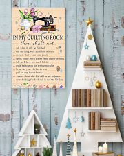 In my quiting room 11x17 Poster lifestyle-holiday-poster-2