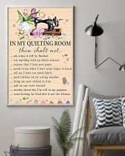 In my quiting room 11x17 Poster lifestyle-poster-1