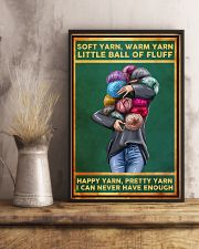Grab It Before It's Gone 11x17 Poster lifestyle-poster-3