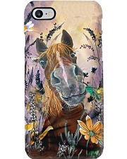 Best gift for horse lovers Phone Case tile