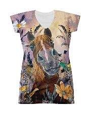 Best gift for horse lovers All-over Dress thumbnail
