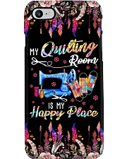Phone case for quilting lovers Phone Case i-phone-8-case