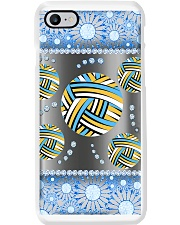 Phone case for knitting lovers Phone Case i-phone-8-case