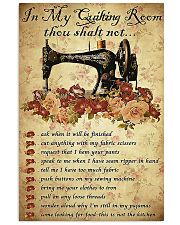 Lastest Quilting Collection Is Only For You 11x17 Poster front