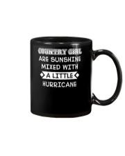 COUNTRY GIRL Mug thumbnail
