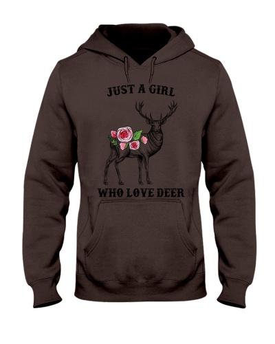 Who love Deer