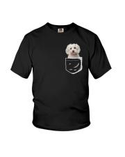 MALTESE POCKET Youth T-Shirt thumbnail