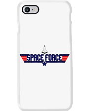 Fly High - JOIN THE SPACE FORCE Phone Case thumbnail