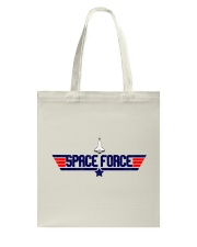 Fly High - JOIN THE SPACE FORCE Tote Bag thumbnail