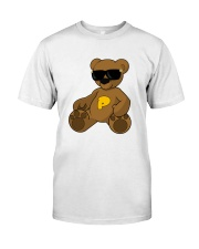 Teddy P Classic T-Shirt front