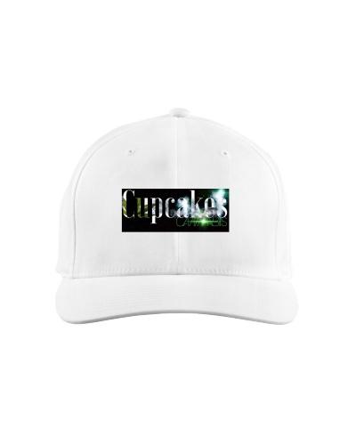 Cupcake's Cannabis Miami syle loge merchandise