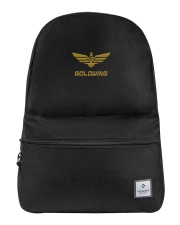 wing wing Backpack front