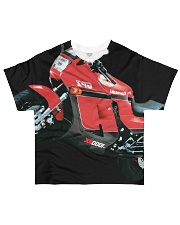 GPZ 1000 T-shirt All-over T-Shirt front