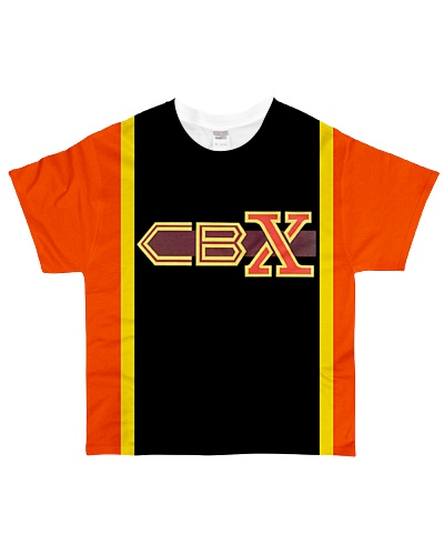 Color CBX Limited Edition