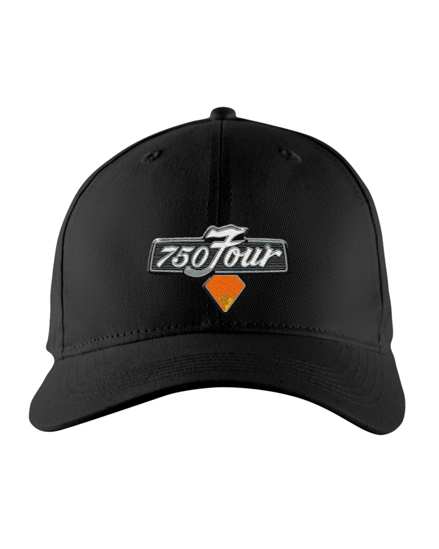 750Four Limited Edition Embroidered Hat