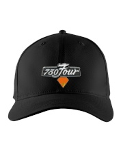 750Four Limited Edition Embroidered Hat front