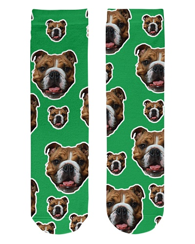 Bulldog Green
