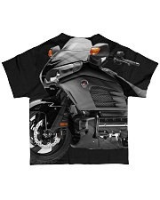 F6B Limited edition  All-over T-Shirt back