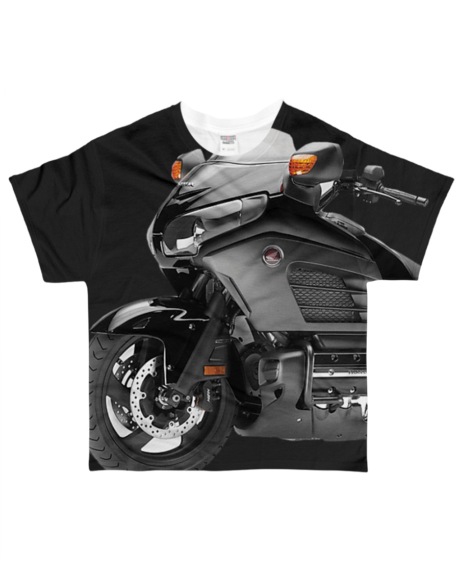F6B Limited edition  All-over T-Shirt