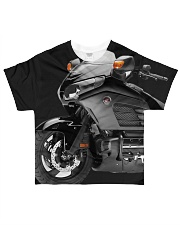 F6B Limited edition  All-over T-Shirt front