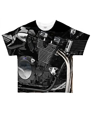 XJR full All-over T-Shirt front