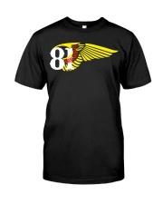81 Classic T-Shirt thumbnail