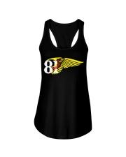 81 Ladies Flowy Tank thumbnail