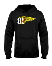 81 Hooded Sweatshirt thumbnail