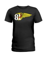 81 Ladies T-Shirt thumbnail