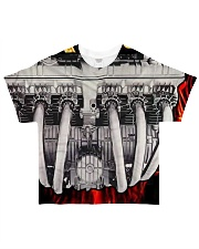 engine oke All-over T-Shirt front